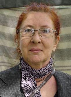 Gunnel Thörn