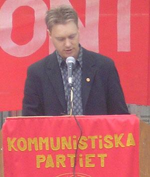 Jan-Åke Karlsson