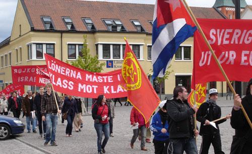 Röd Front 2007