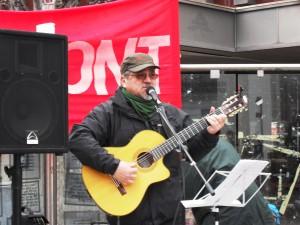 Guillermo Cariz