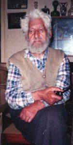 Arne Larsson, 1999