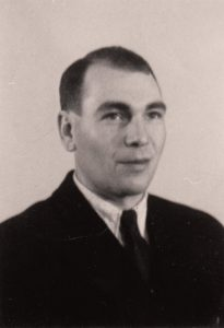 Gunnar Sanell