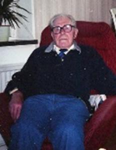 Gustav Gunnarsson, 1999
